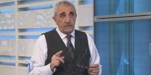 Ricardo Canaletti deja Cámara del crimen