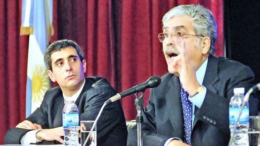 Roberto Baratta, la mano derecha de De Vido en la gestión kirchnerista: era taxista