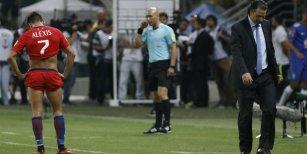 Si Chile no hubiese pedido los puntos al TAS por el partido con Bolivia podría haber clasificado al Mundial