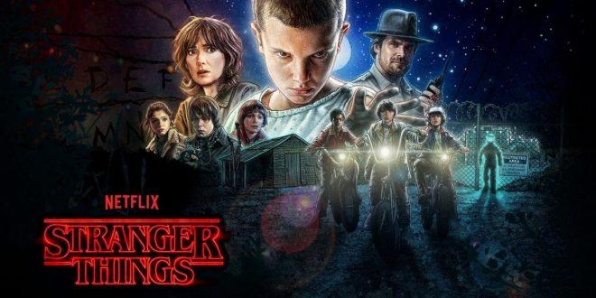 Stranger Things, homenajeó a Maria Elena Walsh
