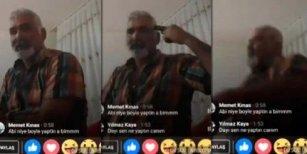 Su hija se casó sin su permiso y se suicidó por Facebook Live