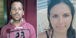Un camionero esperó a que su ex llegara a su casa y la asesinó de 16 puñaladas