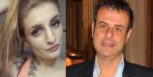Una maquilladora sumó una nueva denuncia contra Ari Paluch: Me tocó la cola dos veces