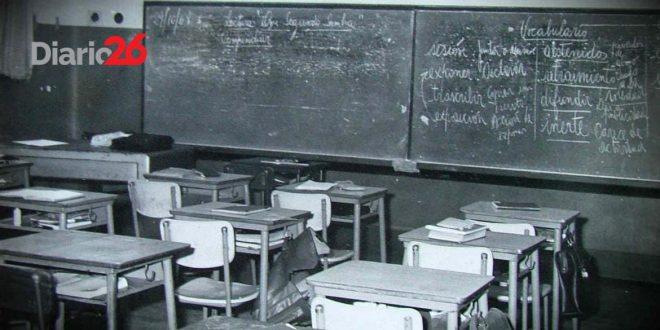 Ya son 2000 las amenazas de bomba a colegios bonaerenses en un mes