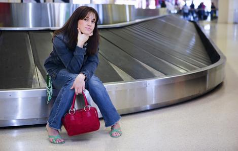 Aerolíneas: Que derechos tengo ante una pérdida de equipaje