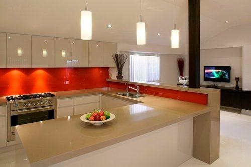 Cuanto cuesta refaccionar de forma completa el ba o y la for Cuanto cuesta una cocina completa