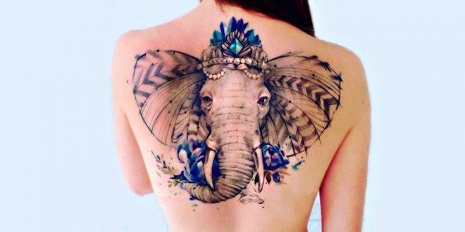 ¿Qué tipo tatuaje deberías hacerte según tu signo?