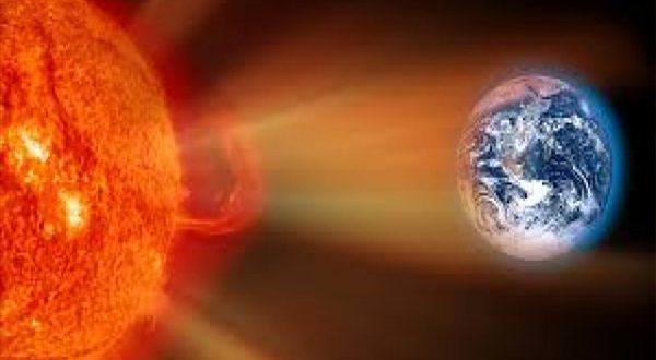 Fuerte tormenta magnética afectará a la Tierra este viernes 13