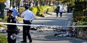 Atentado en Nueva York: el sobreviviente argentino se enteró de la muerte de sus amigos