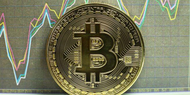 El Bitcoin y otras criptomonedas siguen subiendo