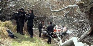 Caso Maldonado: confirman que se ahogó en el río Chubut y que estuvo 2 meses en el agua