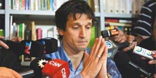 Diego Lagomarsino fue participe de un plan criminal para matar a Alberto Nisman