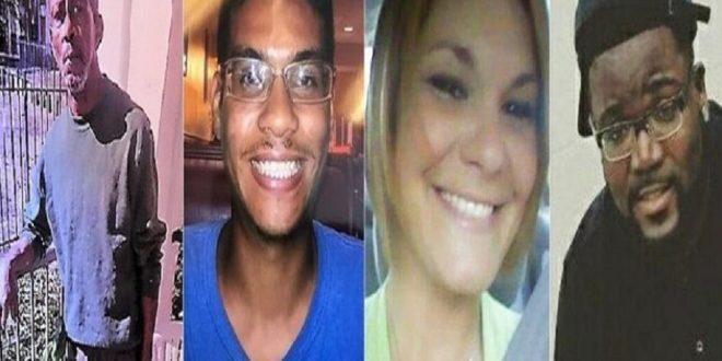 EE.UU.: asesino en serie aterroriza una comunidad en Florida