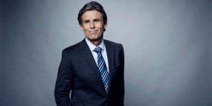 El periodista argentino Carlos Montero se va de CNN en Español