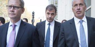 """FIFA-gate: Alejandro Burzaco reveló que los pagos de las coimas en Argentina se hacían a nombre de Cristina"""""""