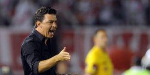 Los jugadores que Gallardo pretende para reforzar a River en el 2018