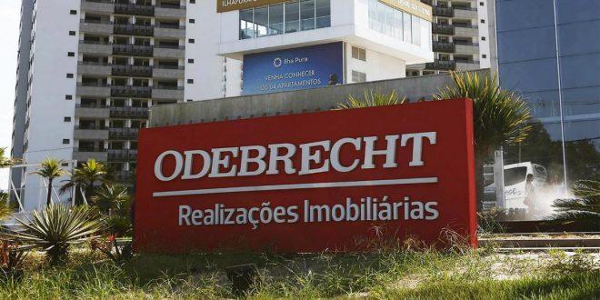 Odebrecht aparecen 17 cuentas offshore en los Paradise Papers