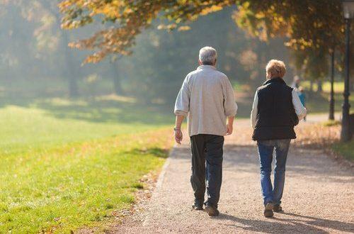 ¿Por qué personas como Beethoven, Goethe, Dickens, Darwin y Steve Jobs tomaban largas caminatas, y por qué deberías hacerlo tú también?