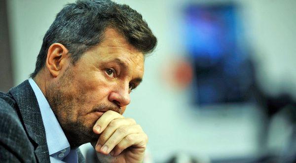 La durisima situación económica de Marcelo Tinelli