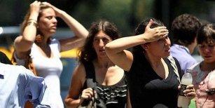 ¿Efecto cambio climático? El 2017 se convirtió en el año más cálido de la historia en la Argentina