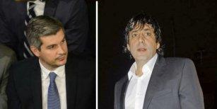 ¿Qué une a Marcos Peña con Fabián de Sousa?
