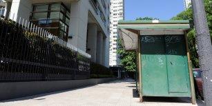 Caso Nisman: apareció el misterioso diariero del puesto que cerró frente a Le Parc y brindó una confusa declaración testimonial