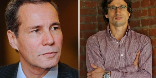 El registro de llamadas realizadas días antes la muerte de Nisman