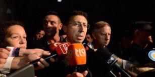 El testigo E reconoció no haber visto a los gendarmes con Santiago Maldonado