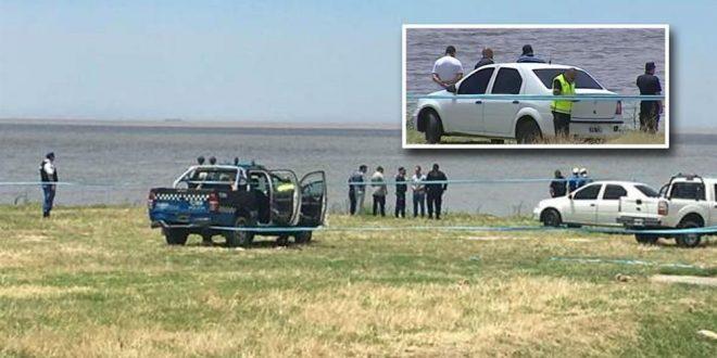 Encontraron cadáver de una joven en la costa de Vicente López