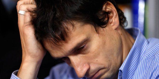 Procesan a Diego Lagomarsino como partícipe del ASESINATO de Nisman