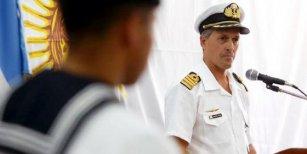 La Armada suspendió la conferencia pero emitió un comunicado en su reemplazo: enterate qué dice