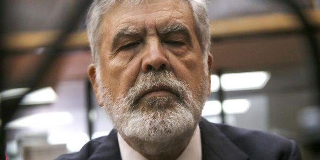 La Cámara Federal confirmó la detención de Julio De Vido por la causa Río Turbio