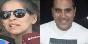 La mujer del hombre que mataron para robarle el cuatriciclo: No pensó y lo mataron