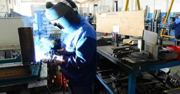 La producción de Pymes industriales creció 5,3% en noviembre