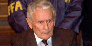 Le concedieron prisión domiciliaria a Miguel Etchecolatz