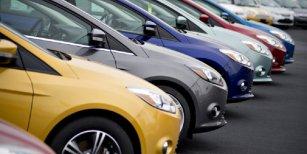 Los autos y camionetas que bajarán de precio con la reforma tributaria