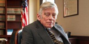 Murió Thomas Griesa, el juez del default