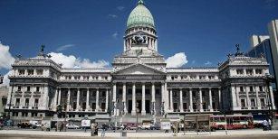 Reforma tributaria: media sanción en Diputados