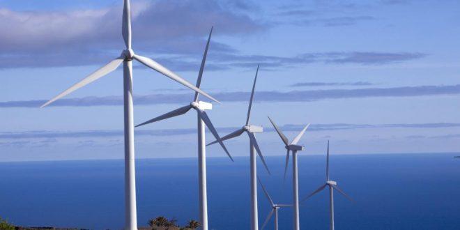 YPF construirá su primer parque eólico en Chubut