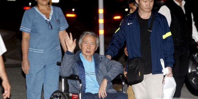 ¿El indulto a Fujimori fue una jugada política de Kuczynski?