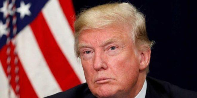 ¿Padece Trump un trastorno narcisista?