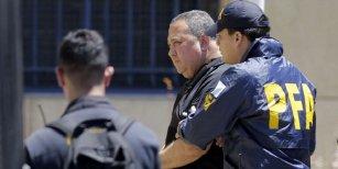 Luis D'Elía desde la cárcel: Mauricio Macri no va a terminar su mandato