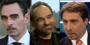 Andahazi, Fernando Iglesias y Feinmann celebraron que Timerman no viaje a EE.UU.