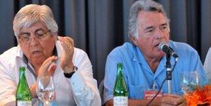 Avanzan dos causas por facturas truchas que involucran a los gremios de Luis Barrionuevo y Hugo Moyano