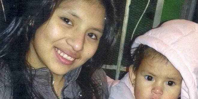 Búsqueda desesperada de una madre y su hija desaparecidas desde noviembre