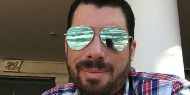 Causa Balcedo: hallaron caja fuerte en la casa de Mauricio Yebra