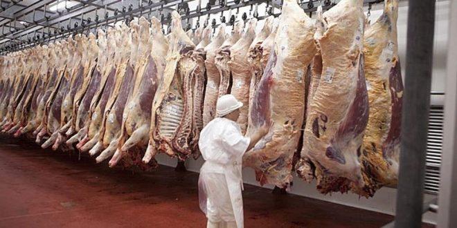 China autorizó el ingreso de todo tipo de cortes de carne argentina