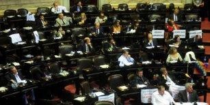 Detectan 200 ñoquis en la Cámara de Diputados con el control de asistencia