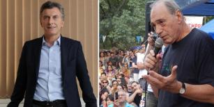 El ex juez de la Corte Suprema Eugenio Zaffaroni deseó que el Gobierno se vaya lo antes posible