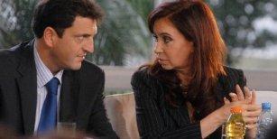 El nuevo titular del PJ: Es necesaria una reunión entre Massa y Cristina, y se va a dar